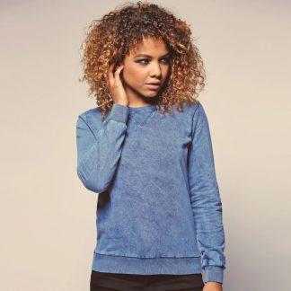 Ladies Fashion Sweatshirt