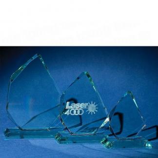 Glass Iceberg - 150mm