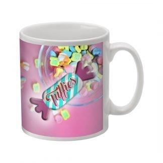 Full-Colour Coffee Mug