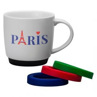 Silicon Base Mug