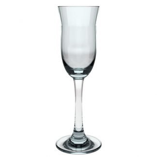 Tall Tulip Taster Glass