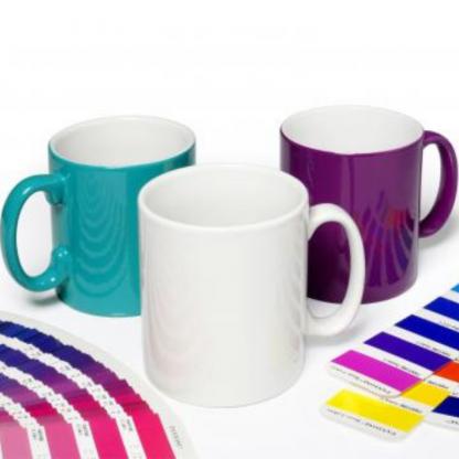 Traditional Ceramic Mug