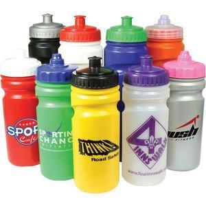 Custom Branded Sports Bottles