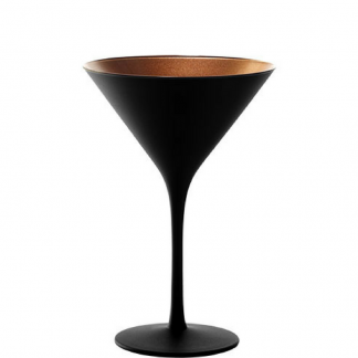 Olympic Martini Glass