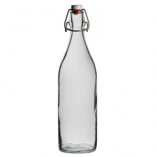 Giara Flip Top Bottle