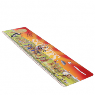 Promotional Bar Runner