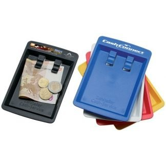 Promotional Tip Trays and Bill Accessories