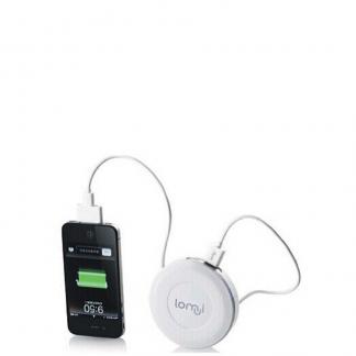 Circular Phone Charger