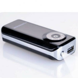Fast Power Bank with Torch