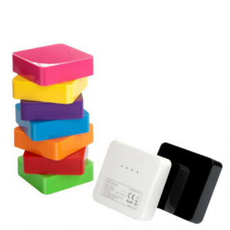 Square Power Charger