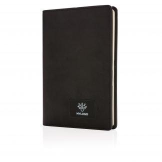 Light-Up Promotional Notebook