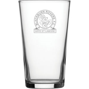 Budget Conical Pint Glass