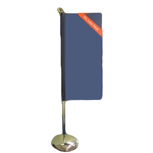 Mini Table Flag