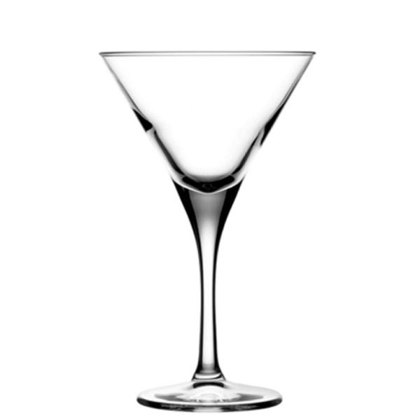 Barbados Martini Glass