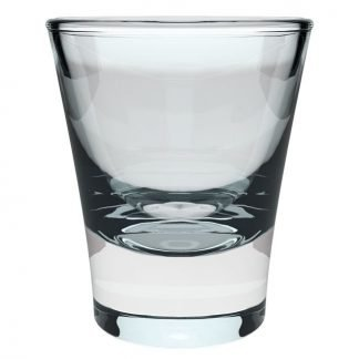 Conic Shot Glass