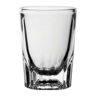 Heavy Base Shot Glass