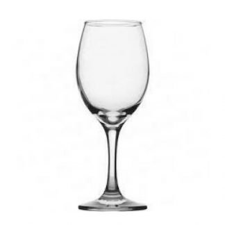 25cl Classic Heavy Base White Wine Glass