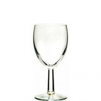 Value for Money Red Wine Glass