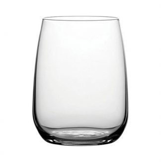 40cl Premium Crystal Water Tumbler