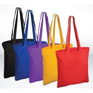 Shopper, Jute and Carrier Bags