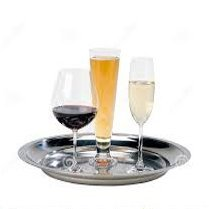 Promotional Food and Drinks Trays