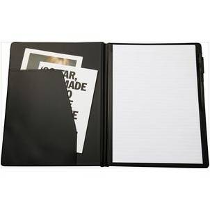 Conference Folders and Notebooks