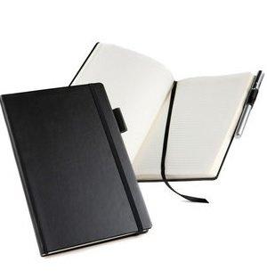 A5 Casebound Notebook