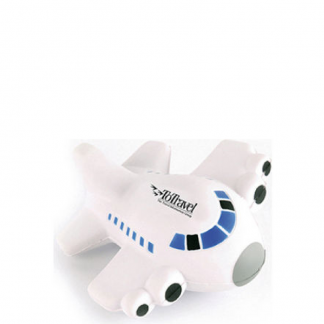 Aeroplane Stress Toy