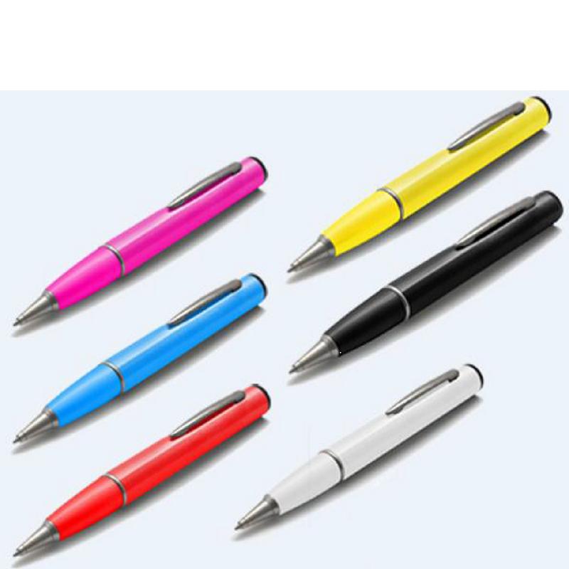 Aluminium Power Bank Pen