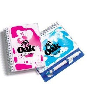 Aqua NoteBook A6