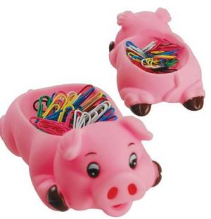 Desk Pig Organiser