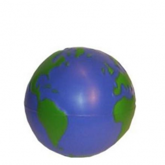 Globe Stress Toy
