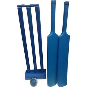 Plastic Indoor Cricket Set