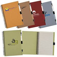 Conference Notebooks