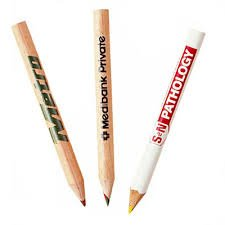 Printed Promotional Pencils