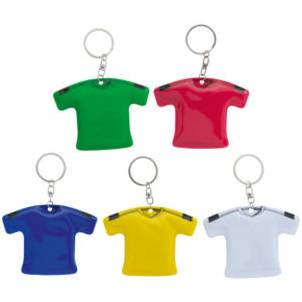T Shirt key ring