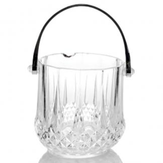 Crystal Effect Ice Bucket