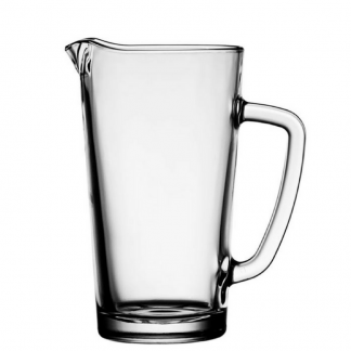 1.2L Glass Pitcher