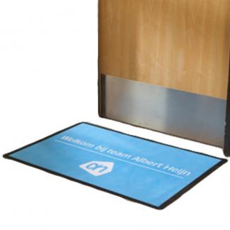 Promotional Doormats