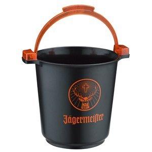 Jumbo ice bucket