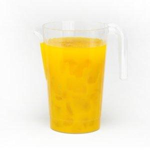 2.5 litre pint jug