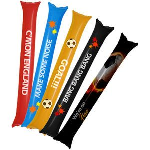 Branded merchandise for events and festivals
