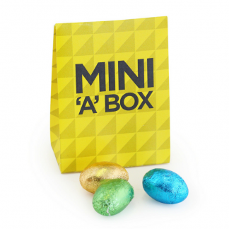 Box of Mini Easter Eggs