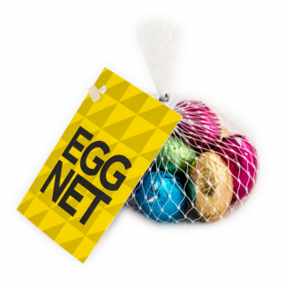 Easter Egg Net