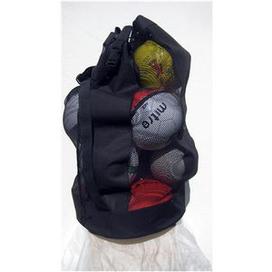 Football ball bag
