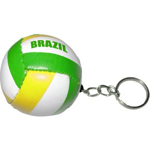 Football key ring