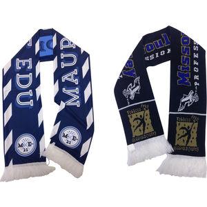 Football scarf