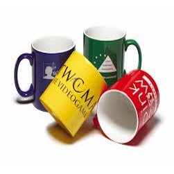 Printed Promotional Drinkware