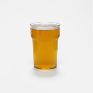 Reusable Tonic Half-pint Glass