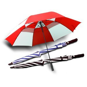 Premium golf umbrella